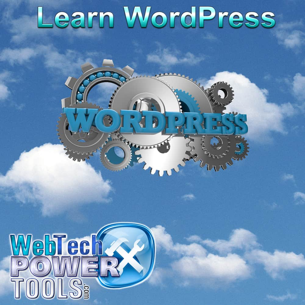WordPress Beginners - How to Learn WordPress Fast