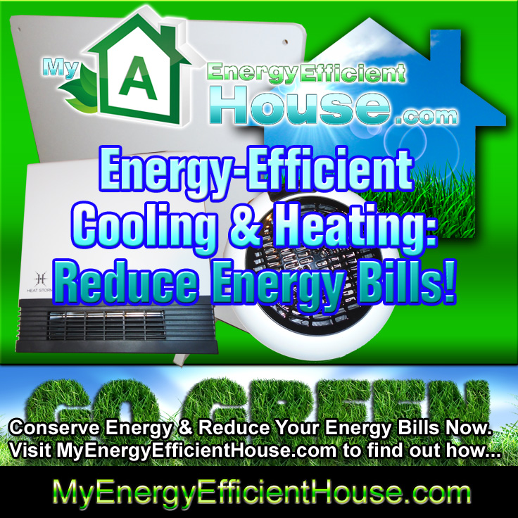 Energy-Efficient Cooling and Heating for your office